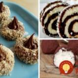 11 tipov na nepečené vianočné dezerty, ktoré pripravíte rýchlo a jednoducho!