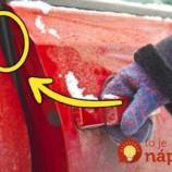 Pre všetkých šoférov: Toto vám počas zimných mesiacov ušetrí čas, stres aj zbytočné komplikácie!