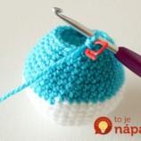 Žena vyrába vianočné dekorácie, ktoré budete obdivovať aj vy: Toto vyrába len pomocou háčikov a bavlnky!