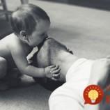 Ako vychovať dieťa tak, aby z neho vyrástol láskavý človek?