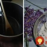 Krásna vôňa na celé týždne: Vyrobte si lacný gélový osviežovač!
