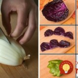 11 krásnych návodov, ako premeniť zeleninu na najkrajšiu ozdobu stola: Toto ohromí všetkých pri stole!