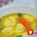 Zabudnite na rezance: Naučte sa jednoduchý recept na úžasne nadýchané a jemné halušky z krupice!