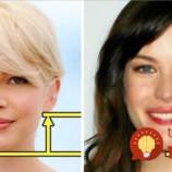 Tento jednoduchý trik vám pomôže zistiť, či by ste vyzerali dobre s krátkymi vlasmi!