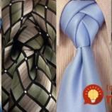 6 spôsobov, ako uviazať kravatu. S týmto budete hviezdou každého plesu alebo oslavy!