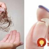 Trápi vás namerné vypadávanie vlasov a lámavé nechty? Nekupujte drahé doplnky výživy, zaraďte do jedálnička TOTO!