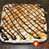 Rýchly tvarohový koláč s orechmi bez pečenia: Túto pochúťku máte hotovú za 20 minút!