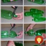 14 geniálnych nápadov, ako využiť plastové fľaše: Po tomto ich prestanete vyhadzovať do opadu!