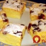 Nebesky chutný tvarohový koláč: Tajný recept mojej starkej!