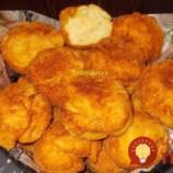 Namiesto hranoliek či krokiet: Vyskúšajte mäkučké zemiakové pampúšiky!