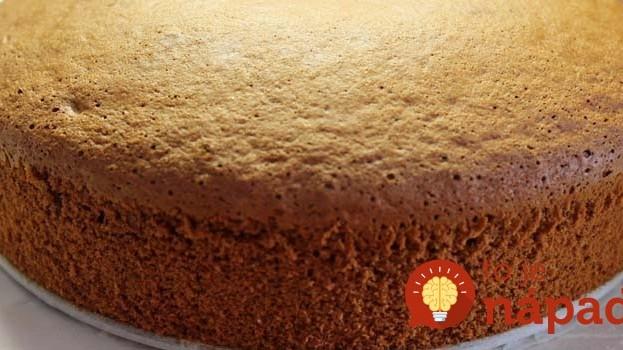Dokonalý olejový korpus, ktorý sa vždy vydarí: S týmto receptom máte úspech zaručený!