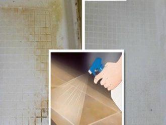 Neznášate drhnutie sprchové kúta? Vďaka tomuto lacnému receptu bude vyzerať ako nový aj po rokoch!