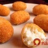 Neviete odolať vyprážanému syru? Vyskúšajte ho pripraviť takto, chutí omnoho lepšie!