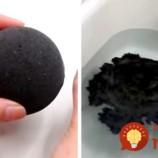 Hoďte si do kúpeľa túto čiernu guľku: V okamihu pocítite túto úžasnú zmenu!