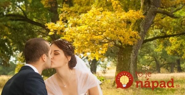 Slovenka si vytúžené svadobné šaty navrhla sama. Dva mesiace tvrdej driny ohúria aj vás!