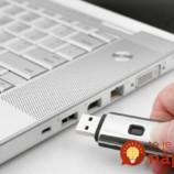 Vymazali ste omylom súbor z USB disku? Jednoduchý trik, ako ho zachrániť