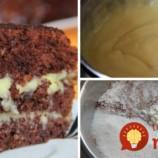 Bláznivá torta bez tuku: Žiaden olej ani maslo a predsa fantastická!