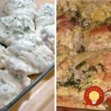Šťavnaté kurča na kefíre: Stačí zaliať, vložiť do rúry a perfektný obed je na svete!