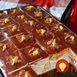 Na dezerty z cukrárne v momente zabudnete: Vyskúšajte neskutočne lahodné kocky so šľahačkovým krémom!