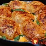 Najchutnejší tip, ako pripraviť kuracie stehná: Vyskúšajte ich v jemnej maslovo-citrónovej omáčke!