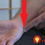 """Vedeli ste, že na tele máte """"gombík"""", ktorý vypína úzkosť a strach? Takto ho aktivujete!"""