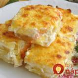 Fantasticky chutné pečené zemiaky s jogurtom: Špecialita z tureckých reštaurácií, ktorú zvládnete aj u vás doma, za pár minút!
