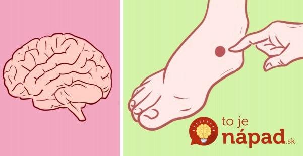 Prvé príznaky cievnej mozgovej príhody. Ak ich na sebe spozorujete, musíte rýchlo konať!