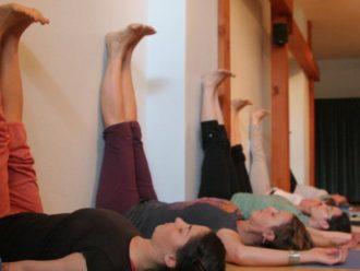 Toto sa stane s vaším telom, keď každý deň zdvihnete nohy na 20 minút. Hotové divy!