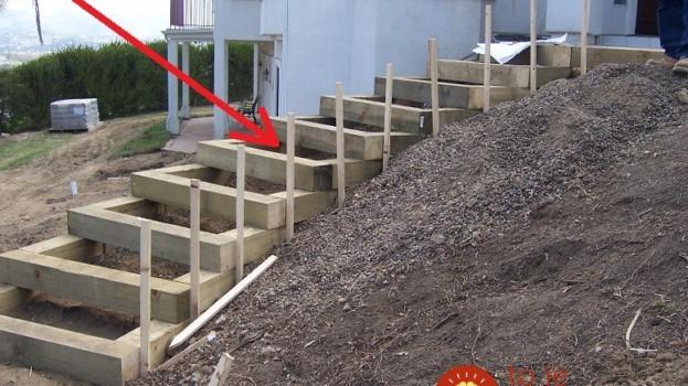 Máte na záhrade svah a chcete ho zarovnať? Skúste ho radšej využiť takto, výsledok je úžasný!
