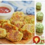 Najchutnejší spôsob, ako pripraviť brokolicu: Tieto zdravé mini-chuťovky z rúry si zamilujú aj vaše deti!