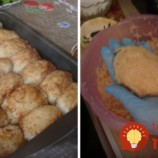 Z obyčajného cesta na zemiakové placky: Vyskúšajte zemiakové šišky z rúry a na placky si už ani nespomeniete!