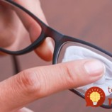Na drahých okuliaroch mojej mamy sa objavil škrabanec: Naučila ma šikovný trik, ako ho odstrániť úplne jednoducho a rýchlo!