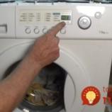 Väčšina ľudí nevie, čo robiť, keď sa objavia: Zoznam poruchových kódov najznámejších modelov práčok