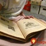 19 rád zo starých kníh, ktoré vám pomôžu v kuchyni a zlepšia zdravie