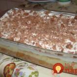 Vrstvená šľahačková misa bez pečenia: Radšej pripravte hneď z dvojitej dávky, tento dezert je neskutočne dobrý!