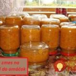 Najlepšia domáca cuketová zmes: Na hrianky alebo s čerstvým pečivom je neprekonateľná!