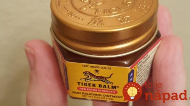 Kedysi bola v každej domácnosti, dnes by ste ju mali mať tiež. Táto masť je cennejšia, než si myslíte!