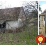 Nemali peniaze na stavbu novej chalupy: Kúpili chátrajúci dom pri lese a dokázali nemožné, dnes žijú ako v rozprávke!