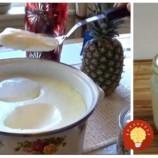 Jogurt, v ktorom stojí lyžička: Top recept na super-hustý domáci jogurt, ako za starý čias!