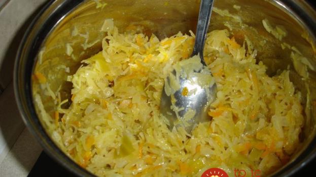 Neskutočne dobrá príloha z kapusty: Príprava podľa starého receptu zo Záhoria!