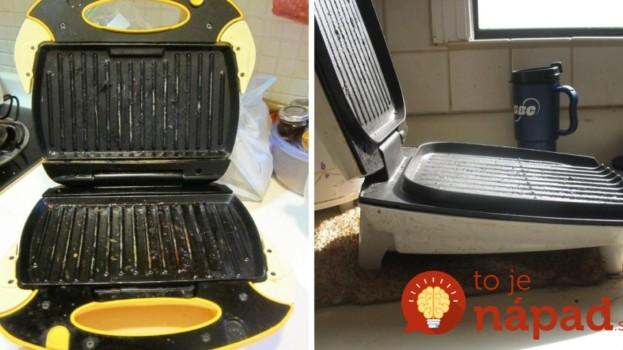 Len ľutujem, že som na to neprišla skôr: Vďaka perfektnému triku už nikdy nemusíte čistiť pripálený toastovač a dlhšie vám vydrží!