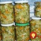 Prvá tohtoročná nakladaná zelenina: Bez zavárania a bez nálevu!