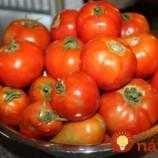 Keď nebudete stíhať míňať úrodu rajčín, toto sa hodí: Najjednoduchší spôsob, ako ich uchovať na celé mesiace bez toho, aby stratili chuť!