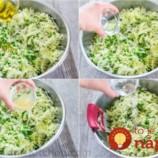 Mladý hrášok je vitamínová bomba: Pripravte si z neho super chutný zelený šalát!