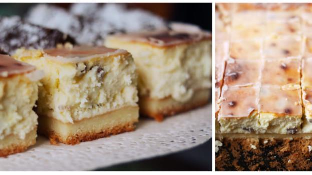 Najlepší tvarohový koláč s hrozienkami, aký som jedla: Tromfol aj ten od svokry!