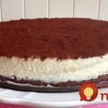 Najjemnejšia tvarohová torta: Pripravíte ju bez zrnka múky!