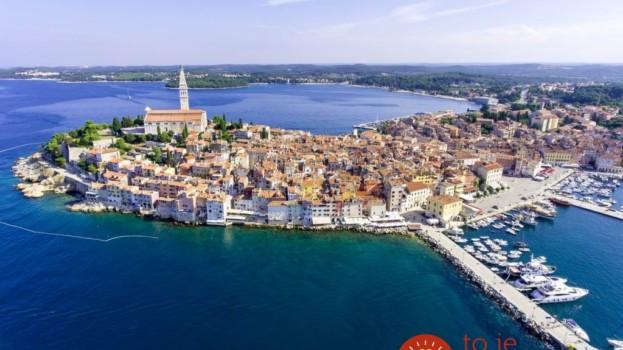 Cestujete do Chorvátska? Toto môže byť lokalita pre vás!