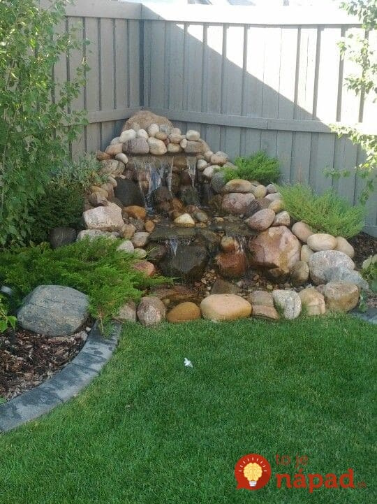 Rock Garden Ideas For Small Gardens