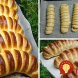 Dokonalé šľahačkové rožteky: Najlepšie cesto na prípravu sladkého pečiva, aké som skúsila!