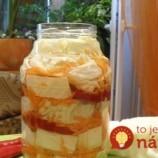 Super recept na nakladanú kapustu v sladko-kyslom náleve: Výborná a vždy čerstvá príloha z chladničky!
